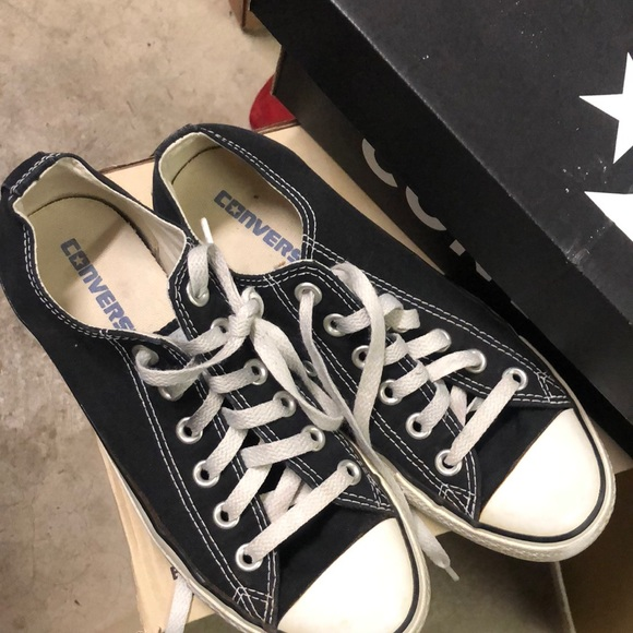 Converse All-Stars snickers
